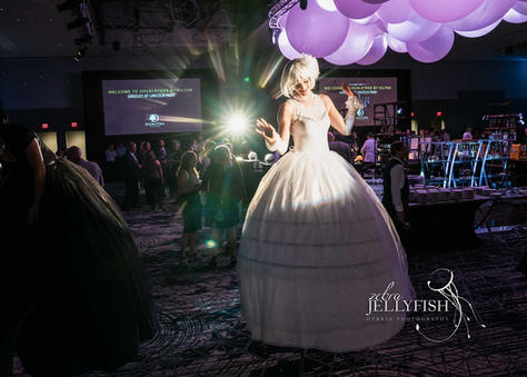 Event Photography DoubleTree Hotel