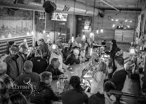 Event Photography, Bar, Old Town Fort Collins