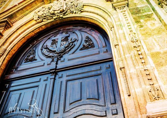 Cuba (church) Photography