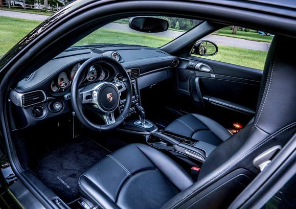 Product Automotive Photography