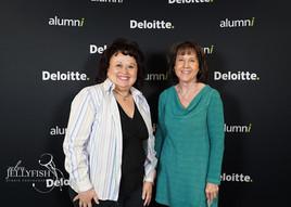 Deloitte Event Photography