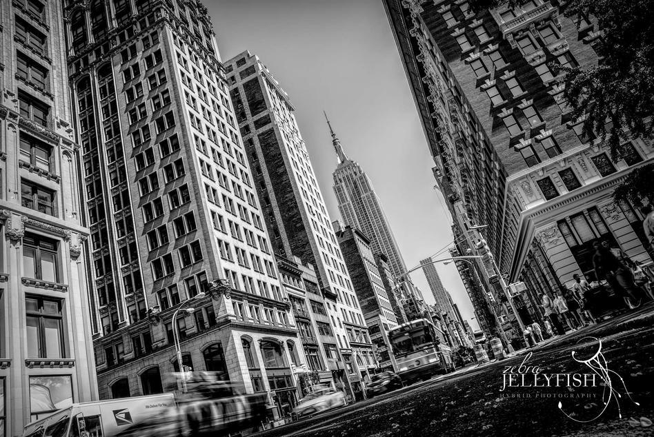 New York City Art