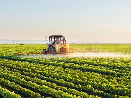 Pesticides : les vrais risques pour la santé