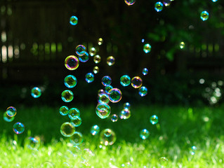 National Bubble Week