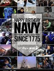 U.S. Navy (USN) Birthday