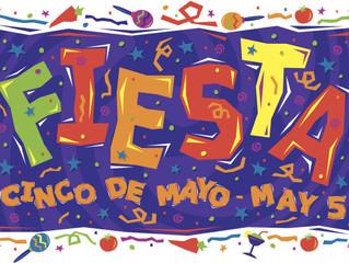 Cinco Day Mayo