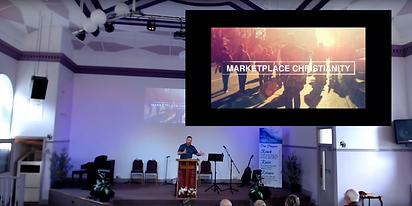 Marketplace Christianity