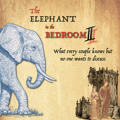 The Elephant in the Bedroom II
