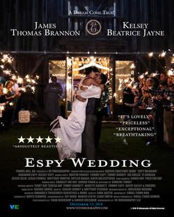 Espy Wedding Poster 3