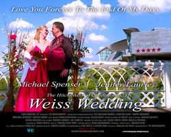 Weiss Wedding Highlight Poster