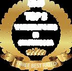 Top 3 Best Chatt Videographers Award Whi