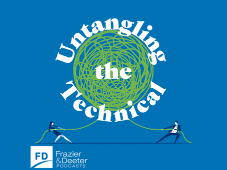 Untangling the Technical: Customer Experience