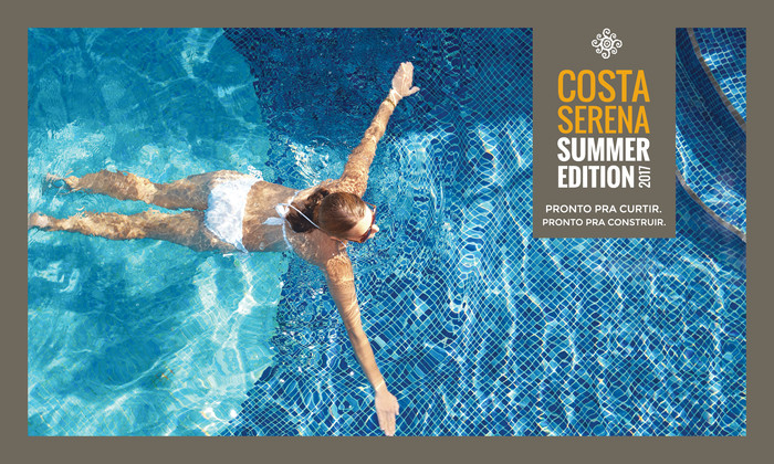 COSTA SERENA SUMMER EDITION 2017