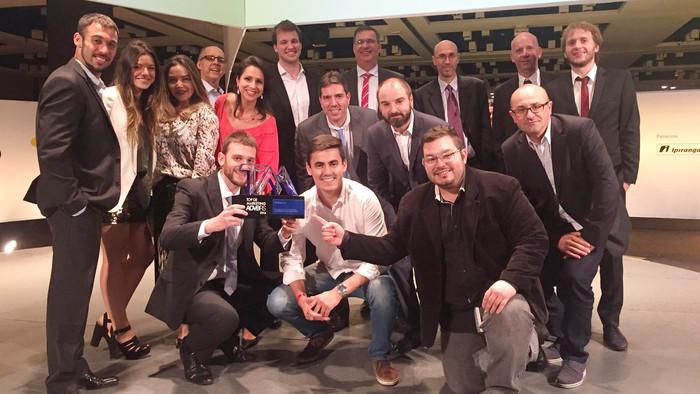 Wikihaus conquista prêmio no Top de Marketing 2016 da ADVB