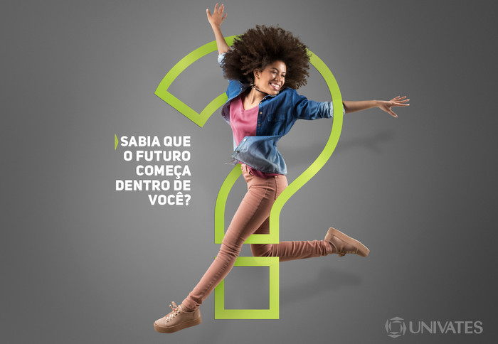 UNIVATES lança campanha para o Vestibular de Verão