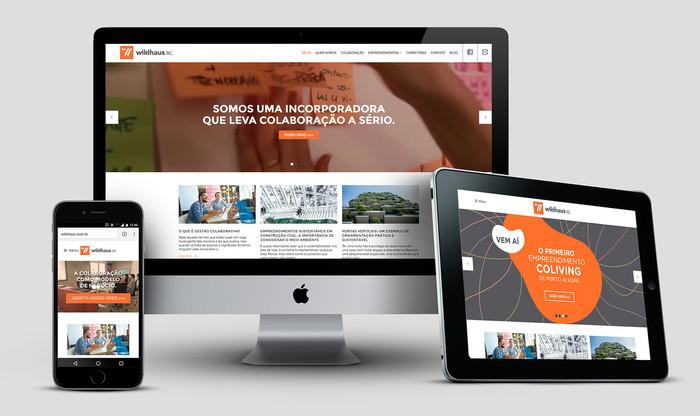 Novo site da Wikihaus apresenta modelo de negócio baseado na colaboração