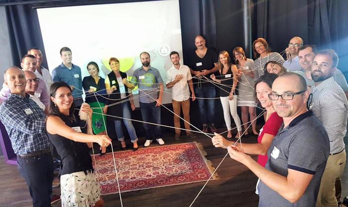 Wikihaus projeta empreendimento colaborativo em Porto Alegre