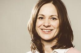 Gisela Berger, Mitgründerin Glanzzeit