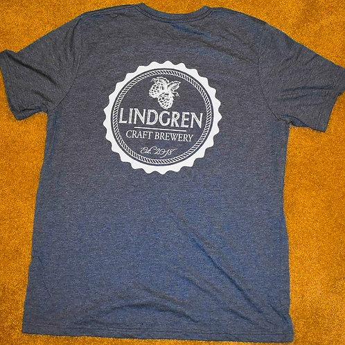 Adventurously Brewed T-Shirt