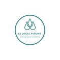 Logo LE LOCAL PISCINE