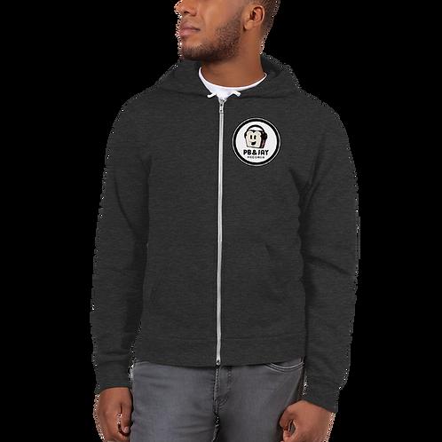 Unisex PBJ Hoodie Sweater
