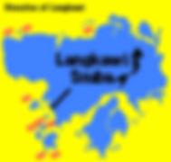 divesites of Langkawi