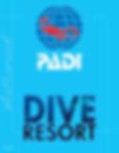 certified PADI dive center Langkawi