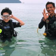 Dee with jr diver (1).jpg