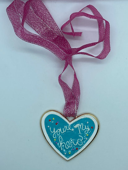 Wreck It Ralph Cookie Medal