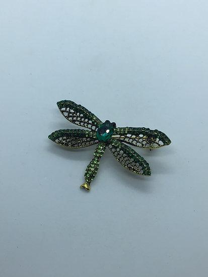 Coraline Dragonfly Hair Slide