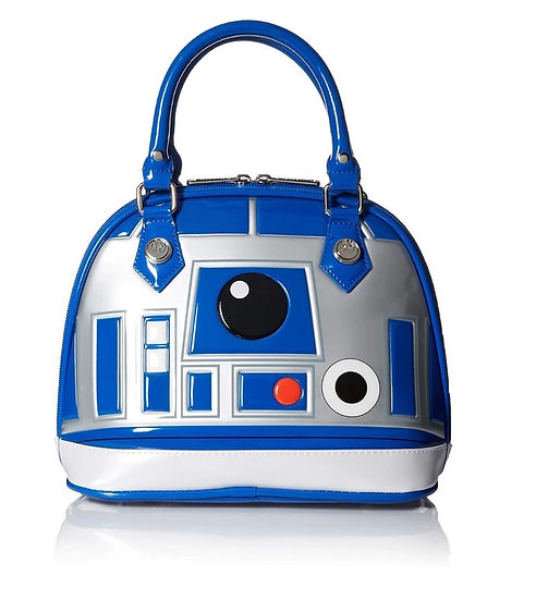 LOUNGEFLY STAR WARS R2 - D2 Handbag