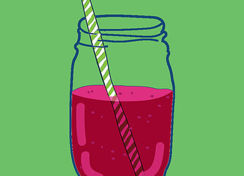 For Smoothies-50pcs