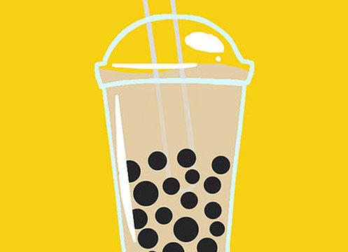 For Bubble Teas-50pcs
