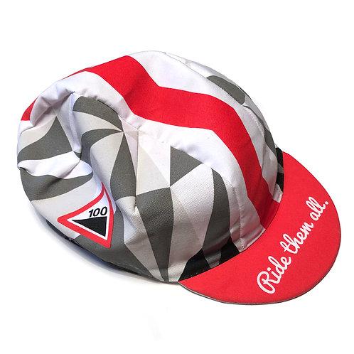 NEW 100 Climbs cap
