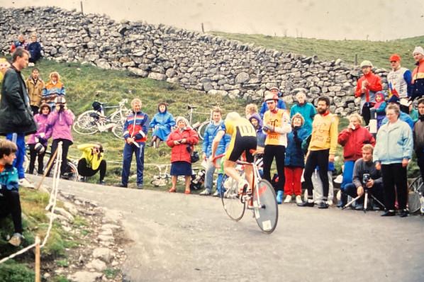 The National Hill Climb Championship