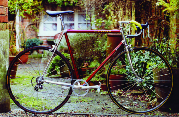 My bike History