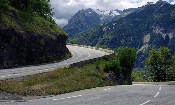 """Alpe d'Huez """"Vieil Alpe"""" PB attempt 2017"""