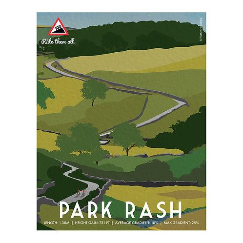 Park Rash print