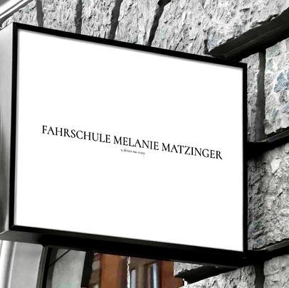 Fahrschule Melanie Matzinger
