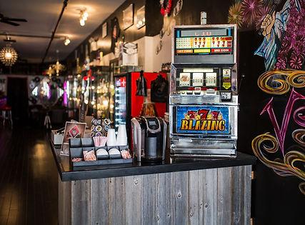 Vegas Vapes Cafe