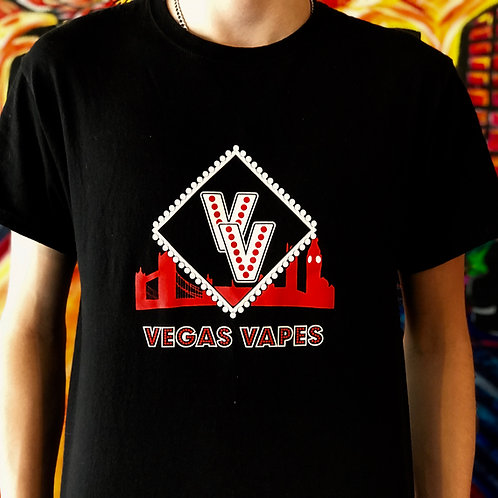 Vegas Vapes T-Shirt