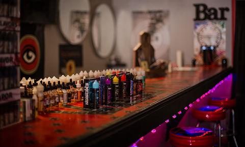 Vegas Vapes Bar