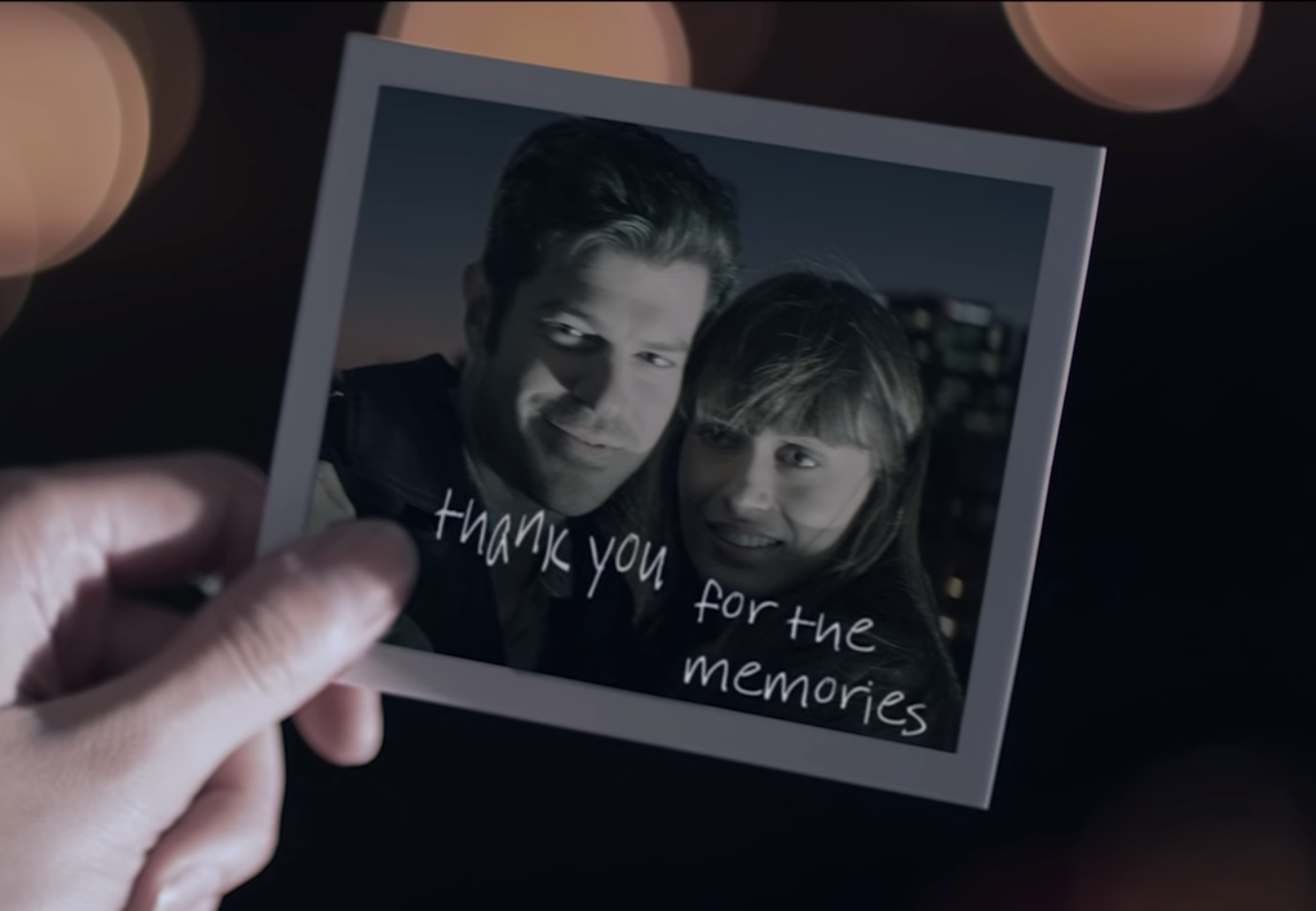 Photography: VideoClip - Dash Berlin ft. Kate Walsh When you were around