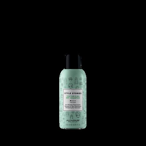 Dry Shampoo 200ml Alfaparf