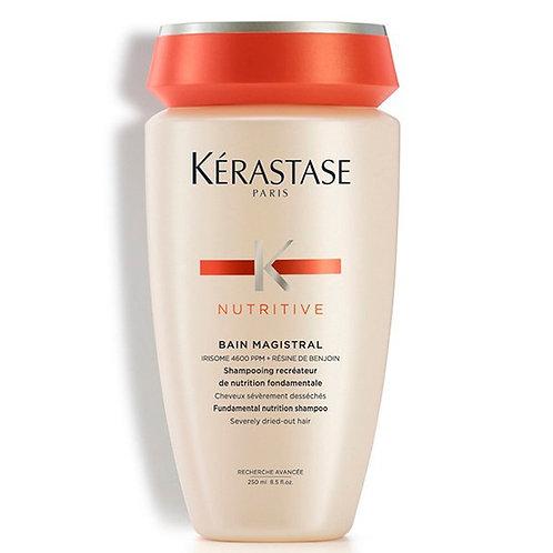 Shampoo Bain Magistral Nutritive 250ml - Kérastase