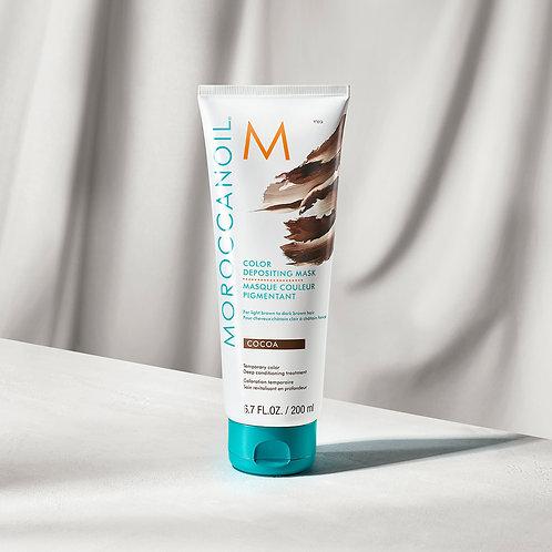 Máscara Cocoa 200ml - Moroccanoil