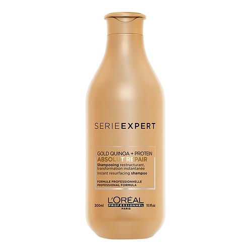 Shampoo Absolut Repair 300ml - L'oreal