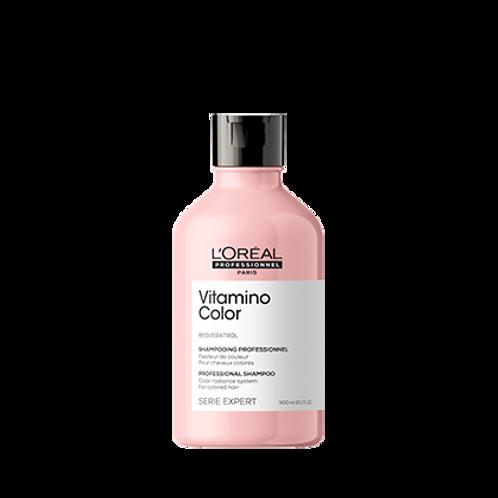 Shampoo Vitamino Color 300ml L'Oreal