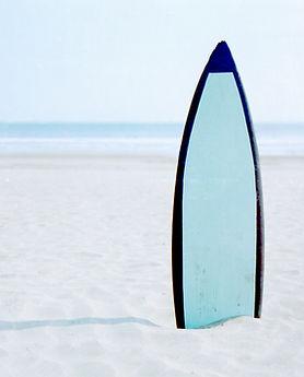 Daimi Sörf tahtası