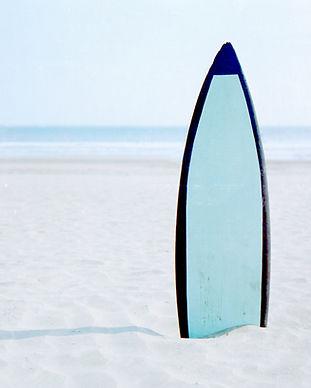 Surfboard permanent